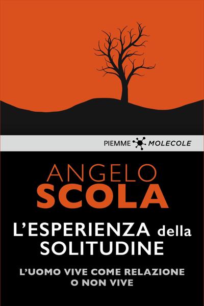 L'esperienza della solitudine by Angelo Scola