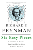 Six Easy Pieces Book Cover