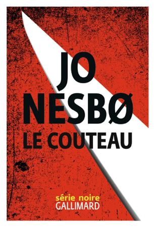 Le couteau - Jo Nesbø