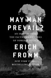 May Man Prevail? PDF Download