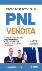 PNL per la vendita Copertina del libro