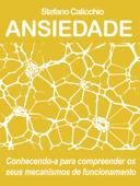 Ansiedade Book Cover