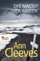 Ann Cleeves - Die Nacht der Raben artwork