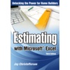Estimating With Microsoft Excel