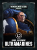 Games Workshop - Codex Supplement: Ultramarines artwork