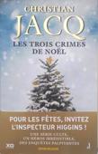 Les Enquêtes de l'inspecteur Higgins - Tome 3 : Les trois crimes de Noël