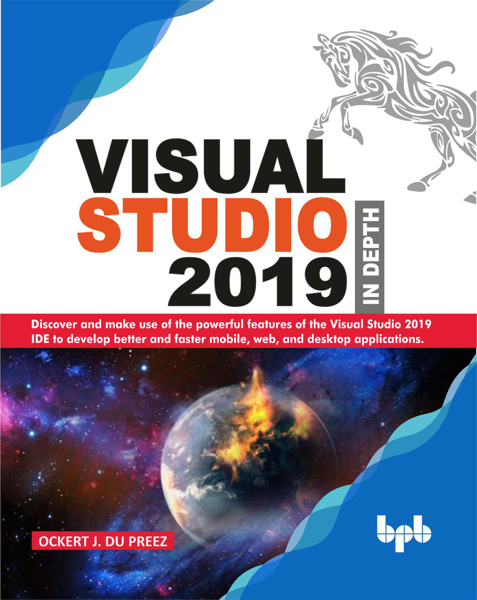 Visual Studio 2019 In Depth