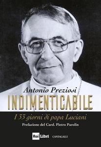 Indimenticabile Book Cover