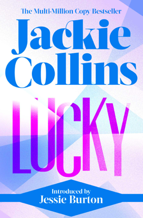 Lucky - Jackie Collins