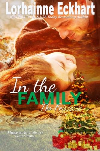 Lorhainne Eckhart - In the Family