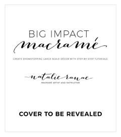 Big Impact Macramé
