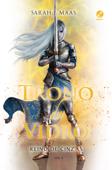 Reino de cinzas - Trono de vidro - vol. 6 Book Cover