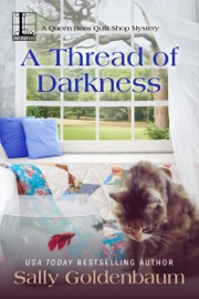 A Thread of Darkness PDF Download