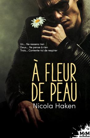 À fleur de peau - Nicola Haken