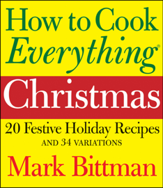 How to Cook Everything: Christmas
