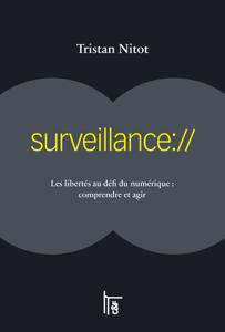 Surveillance:// Couverture de livre