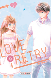 Love & Retry T02