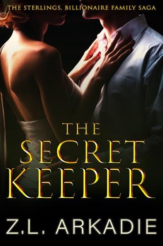 Z.L. Arkadie - The Secret Keeper