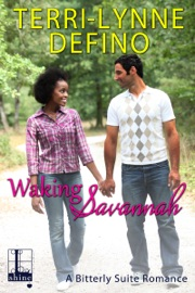 Waking Savannah PDF Download