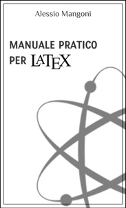 Manuale pratico per LaTeX Book Cover