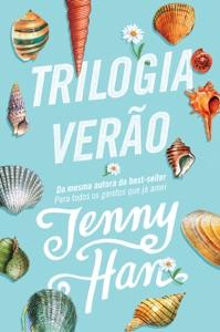 Box Trilogia Verão Book Cover