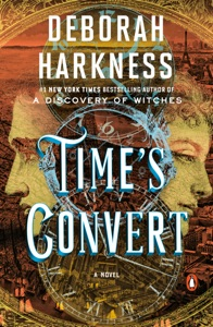 Time's Convert Book Cover
