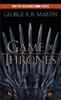George R.R. Martin - A Game of Thrones artwork