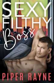 Sexy Filthy Boss book