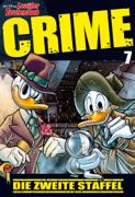 Lustiges Taschenbuch Crime 07