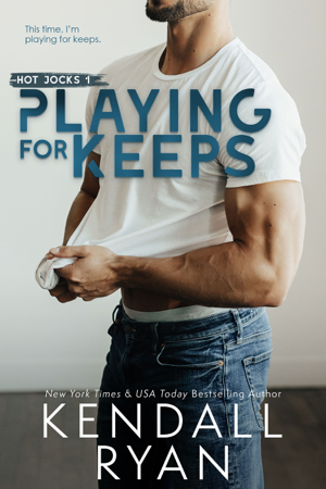 Playing for Keeps - Kendall Ryan