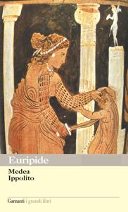 Medea - Ippolito Copertina del libro