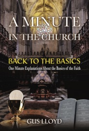 A MINUTE IN THE CHURCH: BACK TO THE BASICS