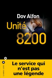 Unité 8200 La couverture du livre martien