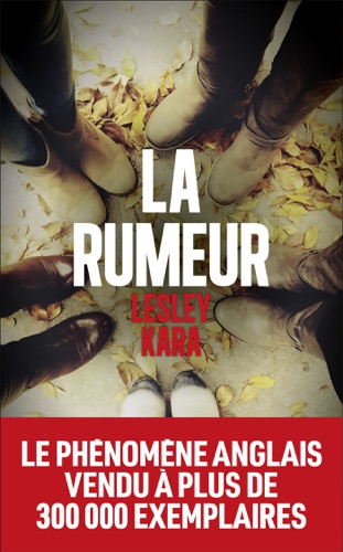 Lesley Kara - La Rumeur