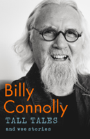 Billy Connolly - Tall Tales and Wee Stories artwork