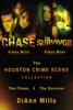 The Houston Crime Scene Collection