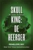 Penelope Sky - Skull King: De heerser kunstwerk