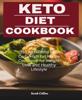 Serah Collins - Keto Diet Cookbook artwork