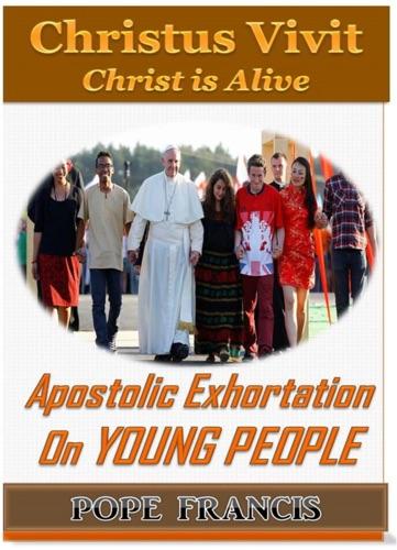 Pope Francis - Christus Vivit