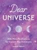 Dear Universe - Sarah Prout