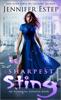 Jennifer Estep - Sharpest Sting artwork