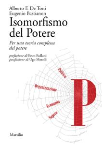 Isomorfismo del Potere Copertina del libro