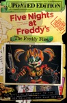 Five Nights At Freddys The Freddy Files Updated Edition