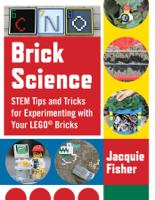 Jacquie Fisher - Brick Science artwork