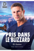 Eli Easton - Pris dans le blizzard illustration