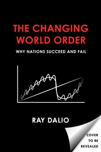 Changing World Order Copertina del libro