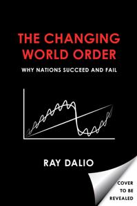 Changing World Order Copertina del libro