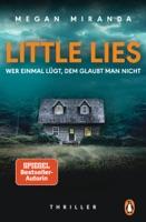 LITTLE LIES – Wer einmal lügt, dem glaubt man nicht ebook Download