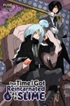 That Time I Got Reincarnated As A Slime Vol 5 Light Novel