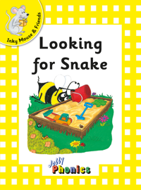Looking for Snake